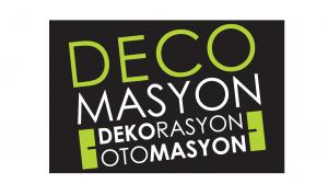 Decomasyon logo