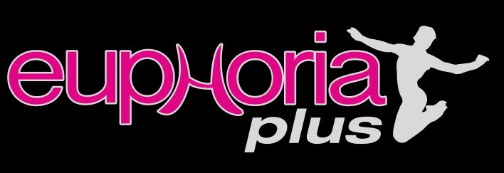 euphoria plus logo rev